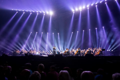 Night Of The Proms 2019 Am 29 November 2019 2000 Uhr Sap Arena