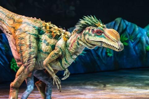 Dinosaurier Im Reich Der Giganten Am 16 Februar 2019 1900 Uhr