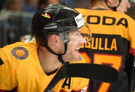 Eishockey Länderspiel Ger Vs Usa 07 Mai 2019 Sap Arena